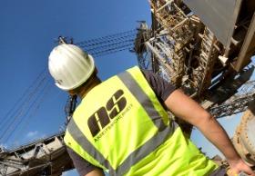 Sicherheitstechnische Stillstands- und Projektbetreuung